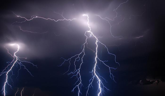 Cod galben de ploi si vijelii in judetul Satu Mare