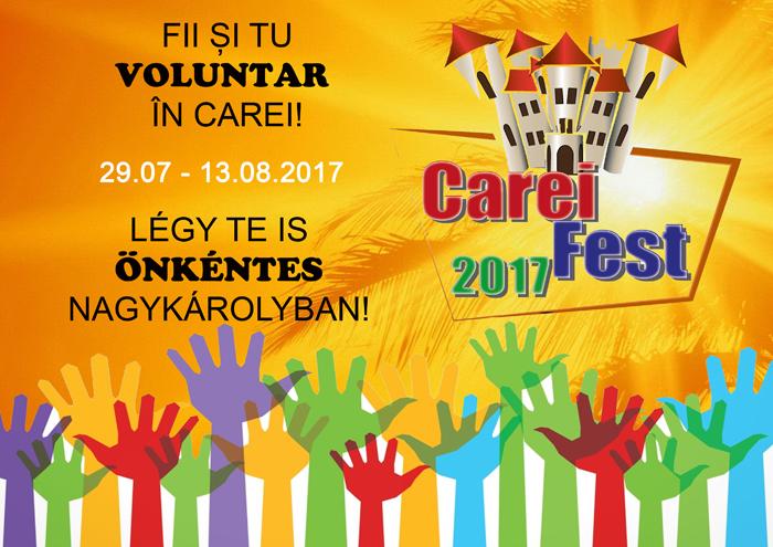 Vrei să fii voluntar la organizarea unui festival ? Vezi ce trebuie să faci