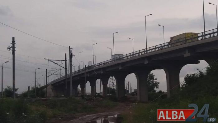 Un sătmărean s-a spânzurat în Alba Iulia (Foto&video)