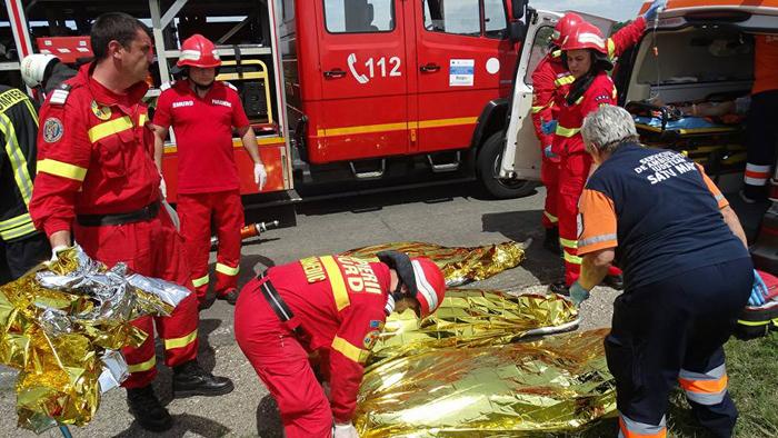 Tânărul vinovat de accidentul cu patru morți, în afara oricărui pericol. Ce spun medicii