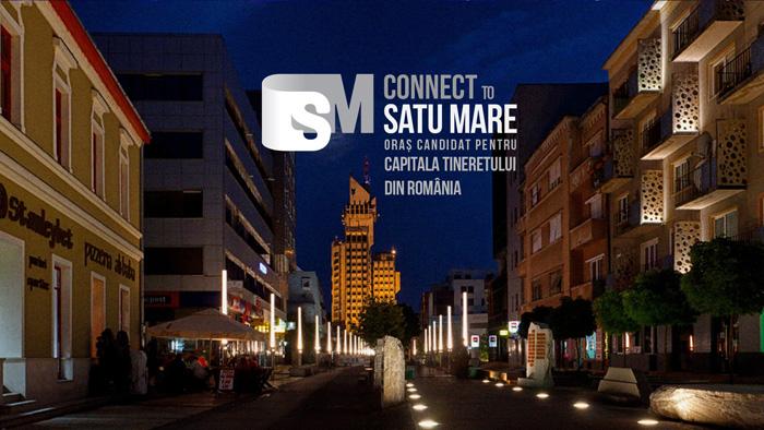Vezi filmul de prezentare al candidaturii orașului Satu Mare la titlul de Capitala Tineretului din România (Video)