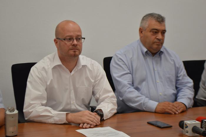 Schimbare la vârful Poliției Locale Satu Mare. Cine este noul șef