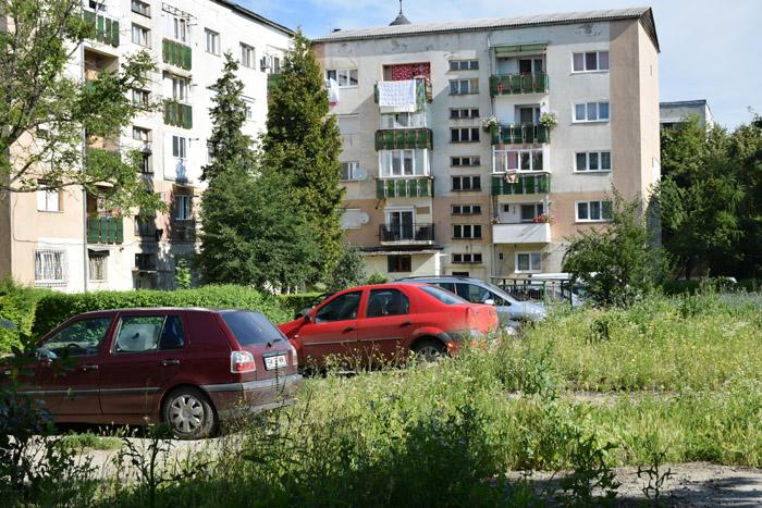 Începe modernizarea parcărilor din oraș. Vezi unde