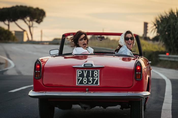 Caravana TIFF duce filmele bune în peste 15 orașe din țară. Satu Mare pe lista organizatorilor
