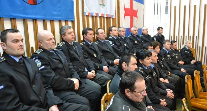 Candidați puțini la Poliția Locală Satu Mare. De câți agenți locali ar fi nevoie