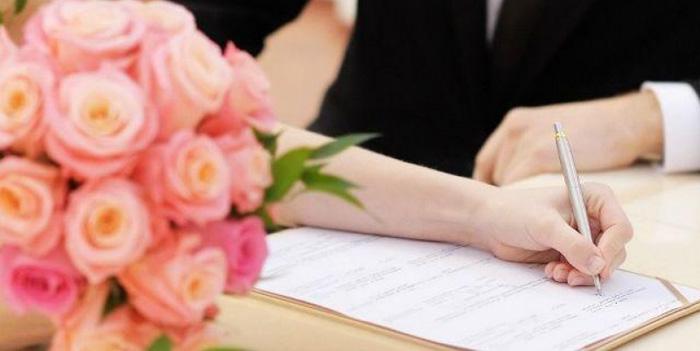 Aproape 100 de căsătorii programate în luna august în municipiul Satu Mare