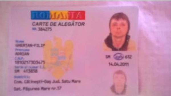 Un sătmărean a dispărut în Belgia. Familia îl caută de trei săptămâni