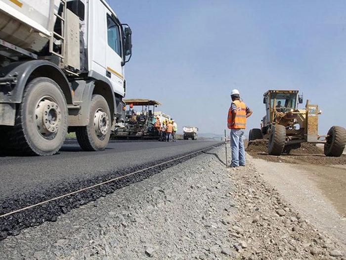 Noi proiecte pentru modernizarea drumurilor