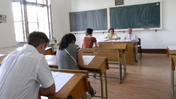 Evaluarea Nationala Satu Mare: Zece elevi au primit subiecte gresite !