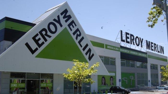 Leroy merlin se extinde satu mare pe harta retail ului francez - Leroy merlin magazine ...