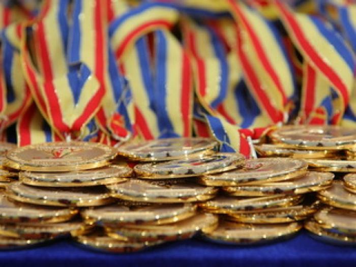 Un nou succes la Olimpiada Internaţională de Fizică. România, locul I în Europa