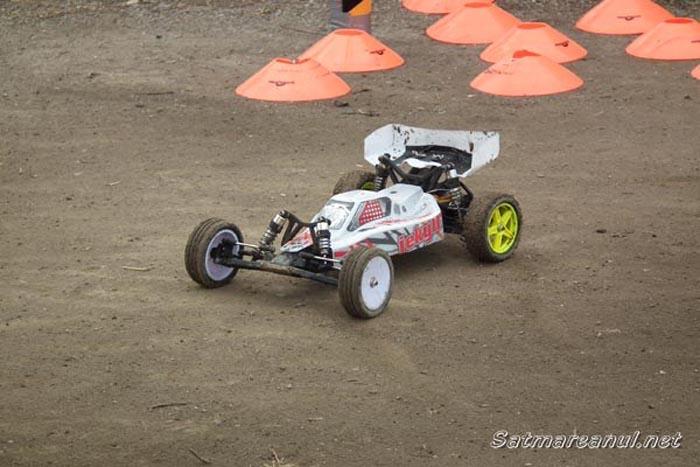 Concursul mașinilor în miniatură la Satu Mare. Unde va avea loc