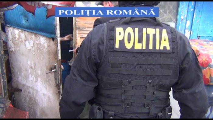 Polițiștii în acțiune ! Județul Satu Mare, vizat de oamenii legii