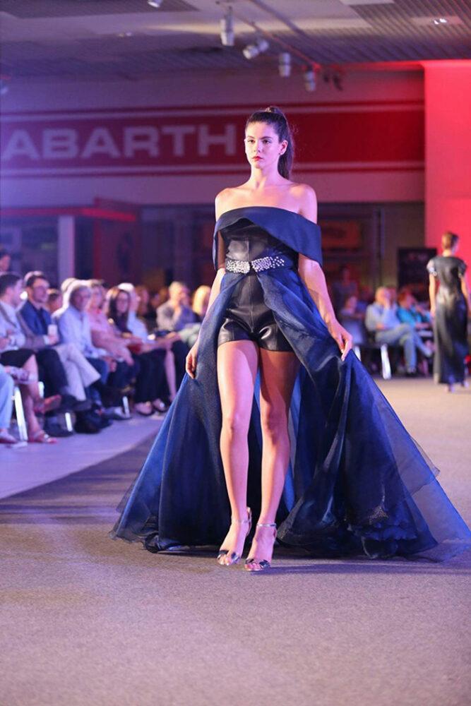 """""""Italian Fashion Day"""", miercuri, la Satu Mare"""