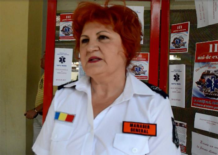Ambulanțele se împotmolesc în traficul infernal din oraș. Ce spune șefa SJA (Video)