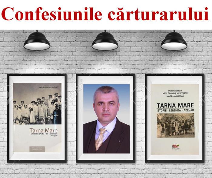 """Proiectul cultural """"Confesiunile cărturarului"""", continuă la Biblioteca Județeană"""