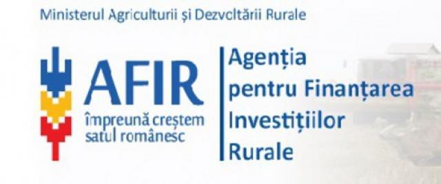 70 milioane euro disponibili pentru finanțare proiectelor de investiții în procesarea produselor agricole