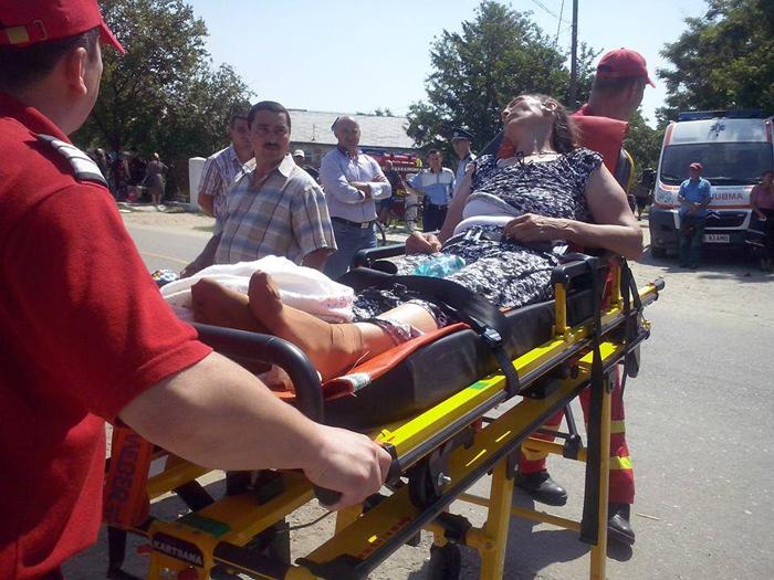 Trei sătmăreni au leșinat pe stradă. Vezi recomandările ambulanțierilor