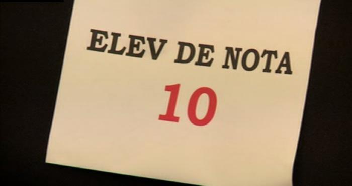 Guvernul premiază elevii cu 10 pe linie la examenele naționale. Doi sătmăreni pe lista Executivului