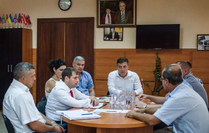 Municipiul Satu Mare se va înfrăți cu un oraș din Republica Moldova. Vezi detalii
