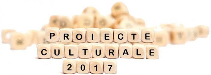 Un miliard de lei vechi pentru proiecte culturale