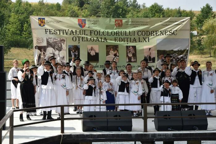 Festivalul Oțeloaia, un eveniment inedit în județ