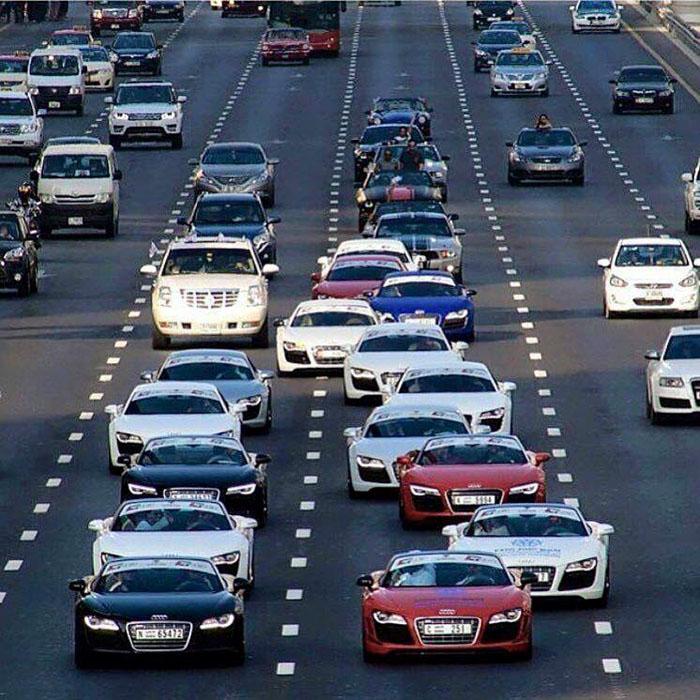 Poliția Română: Respectați regulile de circulație din țara în care călătoriți
