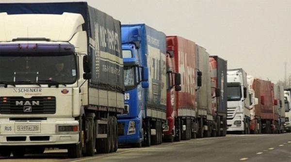 Restricțiile de circulație pentru autovehiculele mari, anulate. Satu Mare printre județe vizate
