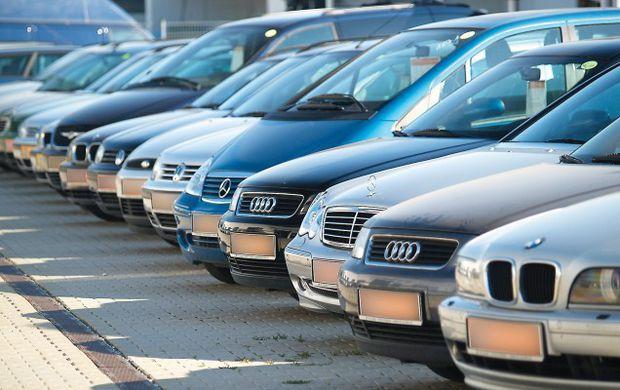 Statul va restitui taxa cerută la înmatricularea autovehiculelor