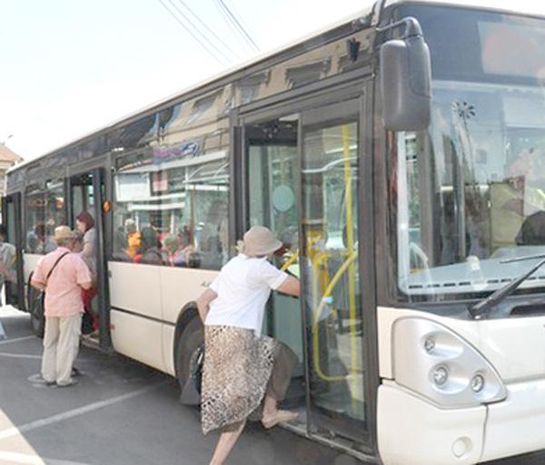Stație de autobuz din municipiu, desființată. Vezi care