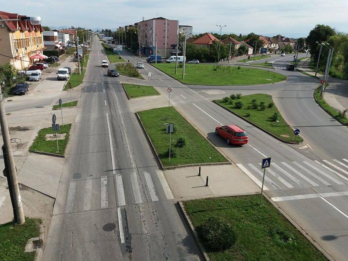 Noi reglementări de circulație în municipiu. Ce spune Primăria Satu Mare