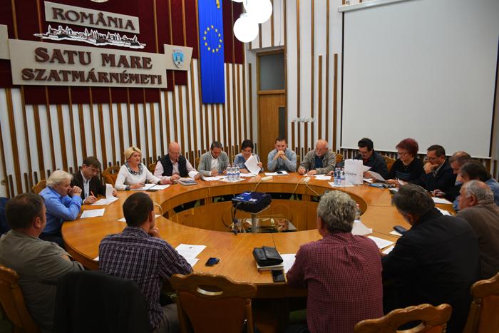 Instituțiile pregătesc evenimentele dedicate Marii Uniri