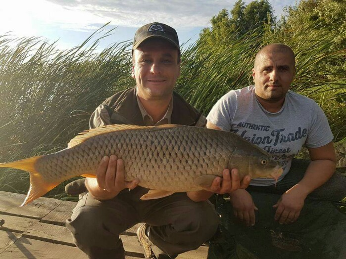 Primăria Satu Mare are cei mai buni pescari