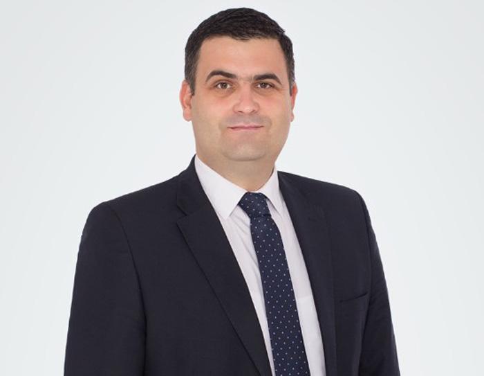 Senatorul Gabriel Leș, ales în funcția de vicelider al grupului PSD de la Senat