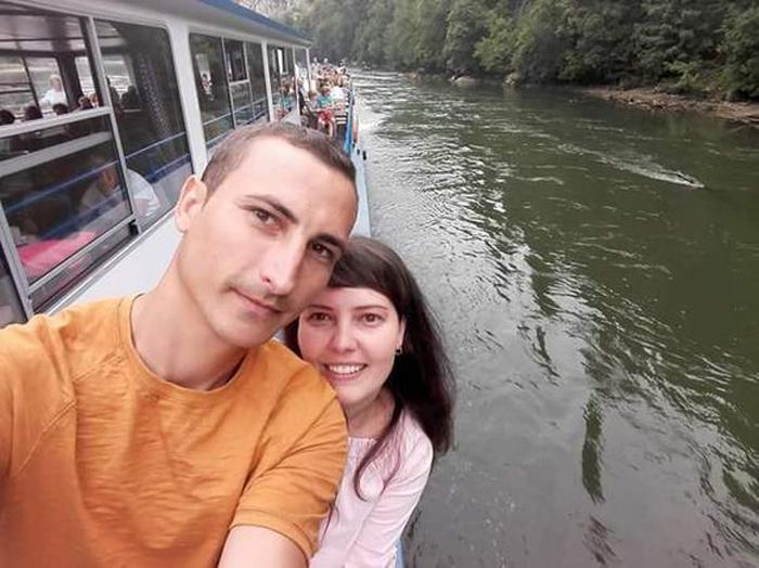 Noi detalii de la accidentul de lângă Viena. Doi tineri desfigurați, identificați pe baza testelor ADN