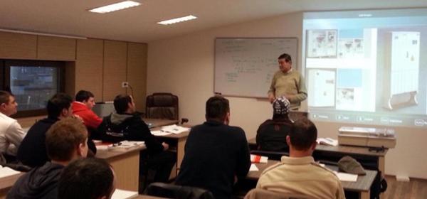 Cursuri de formare profesională organizate de AJOFM Satu Mare