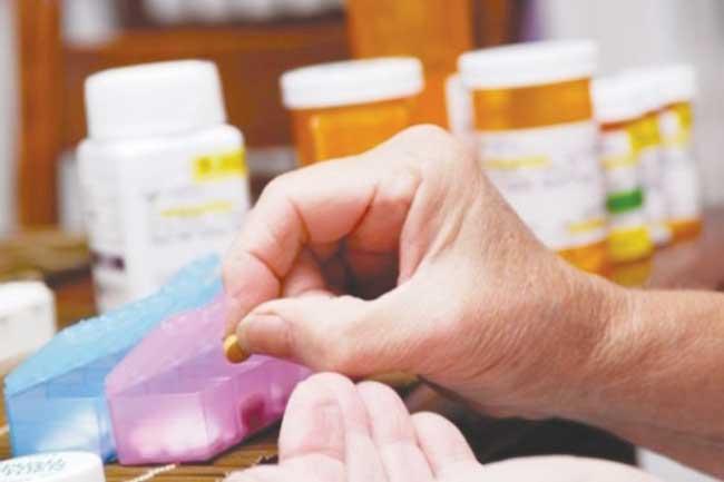 Produse farmaceutice neautorizate, descoperite în județ
