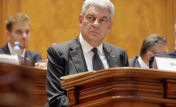 Premierul Mihai Tudose despre starea economiei românești