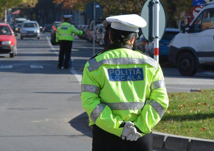 Concurs la Poliția Locală Satu Mare. Zece posturi vacante