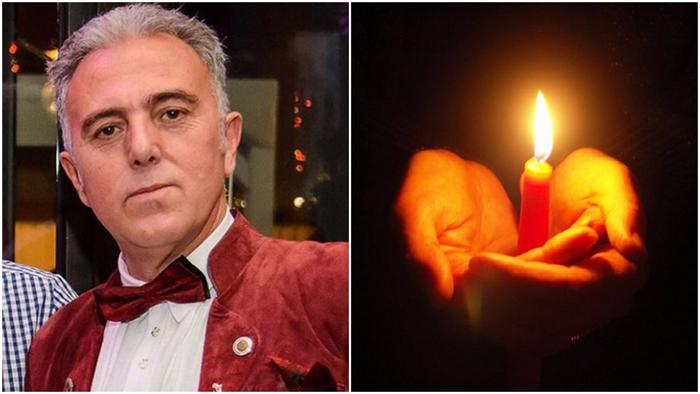 Mesaje pline de durere la aflarea veștii despre moartea actorului Vasile Blaga