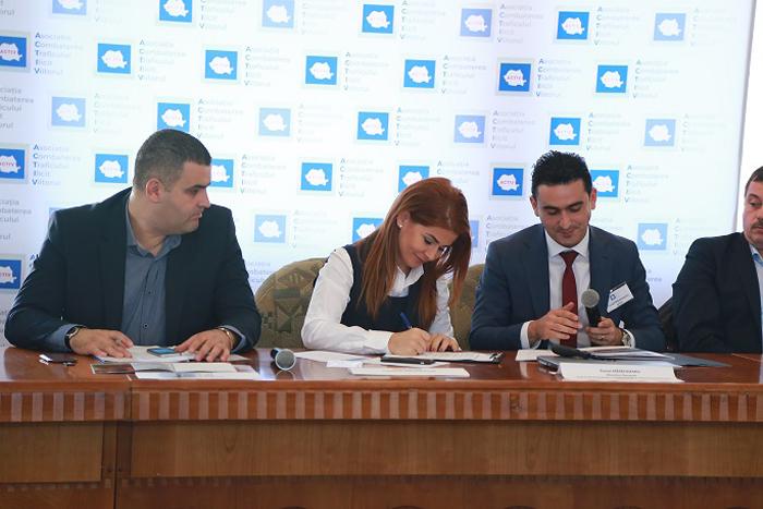 Satu Mare a dat startul ! S-a semnat pactul pentru combaterea traficului ilicit