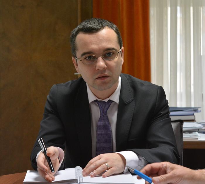 Ministrul Gabriel Petrea vine la Satu Mare