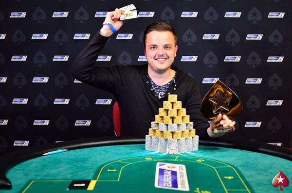 Un sătmărean în TOP 5 la poker. A câștigat aproape 600.000 de dolari