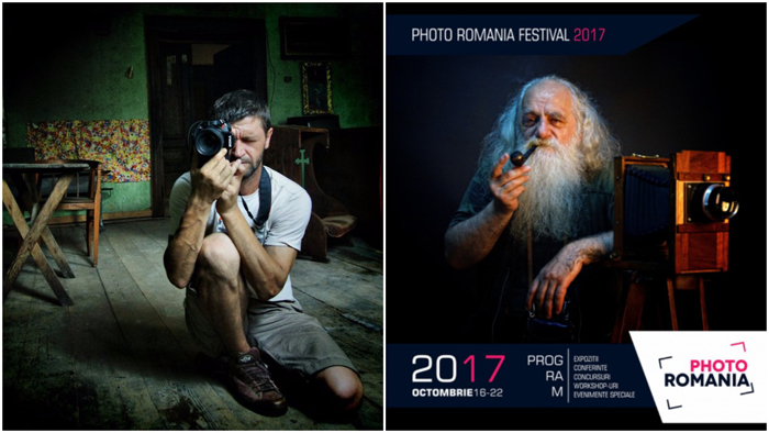 """Fotograful Remus Țiplea va participa la """"Photo Romania Festival"""""""