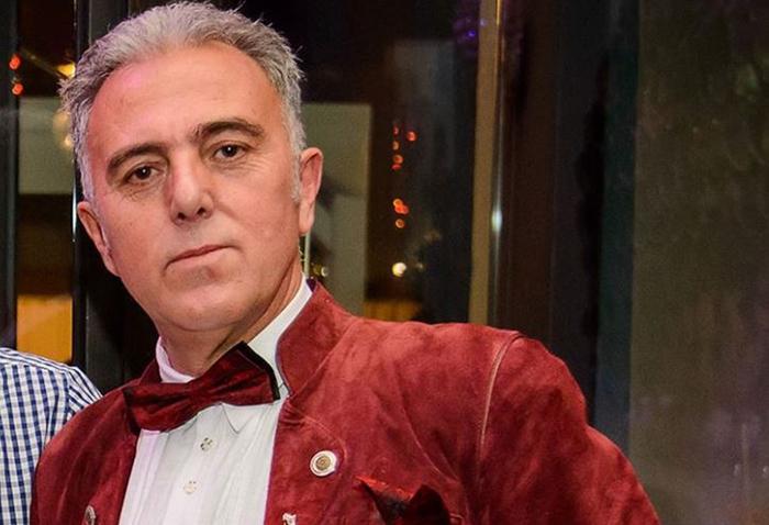 A murit actorul Vasile Blaga