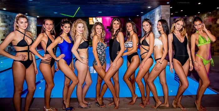 Cele mai frumoase fete din țară se vor duela pentru titlul de Miss Universe România