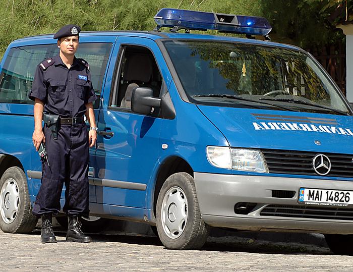 Jandarmii sătmăreni, pregătiţi de misiune