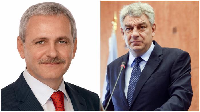 """Liviu Dragnea și premierul Mihai Tudose vin la Satu Mare de """"Ziua Armatei Române"""""""