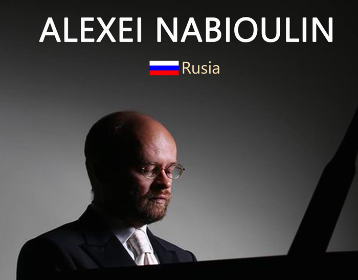 """Recital de pian la Filarmonica """"Dinu Lipatti"""""""