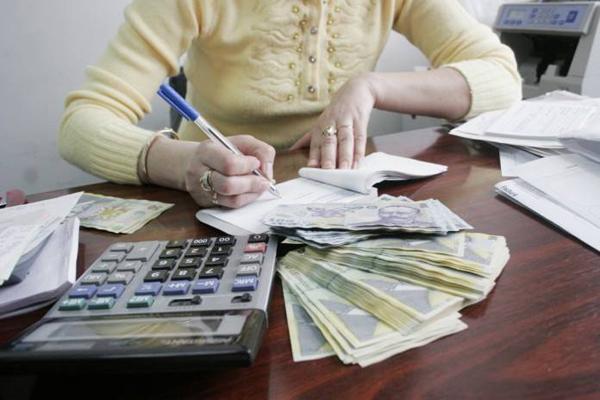Se pot ridica formularele pentru subvenția la încălzire